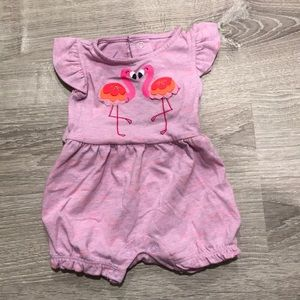 Cat & Jack Romper NB